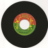Delroy Wilson - I Want To Love You / Once Upon A Time (Neville Sounds) UK 7""
